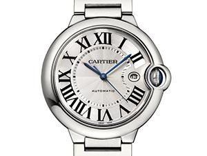 カルティエ バロンブルー LM W69012Z4