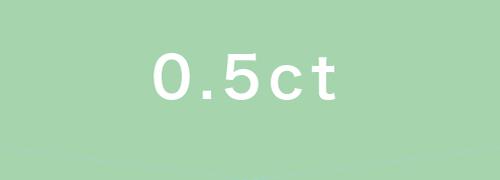 0.5ct