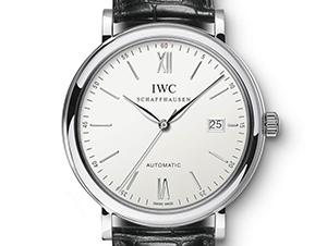 IWC ポートフィノ オートマチック SS革 IW356501