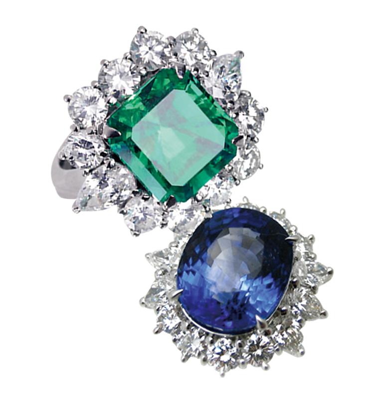 宝石、色石買取 相場情報