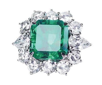 宝石、色石買取