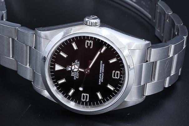ROLEX エクスプローラー1 14270