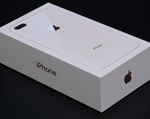 【アイフォン買取】iPhone8 Plus 64GB MQ9M2J/A 買取