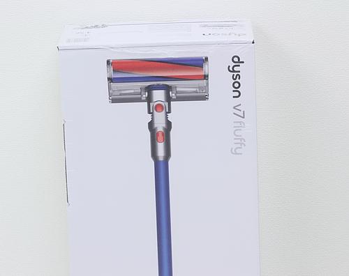 【ダイソン買取】Dyson V7 Fluffy コードレス掃除機