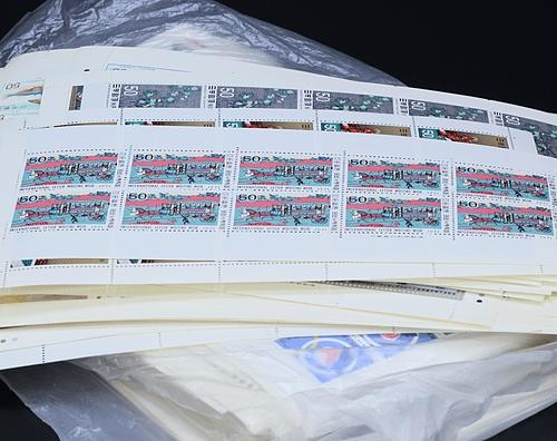 【切手買取】記念切手買取(つくば市)