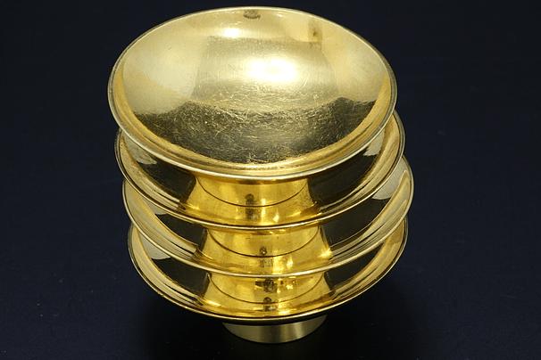 純金製(24金) 金杯