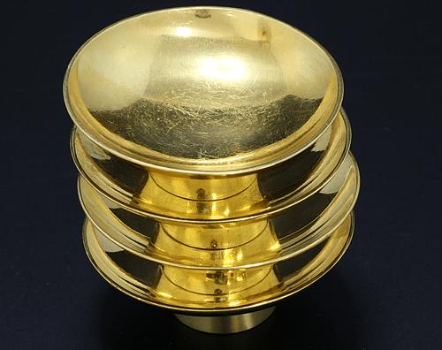 【金杯買取】純金製(24金) 金杯