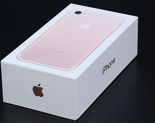 【iPhone買取 つくば市】iPhone7 32GB MNCJ2J/A ドコモ △残債有り
