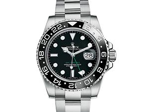 ロレックス GMTマスター2 116710LN
