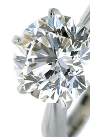 ダイヤモンド買取例